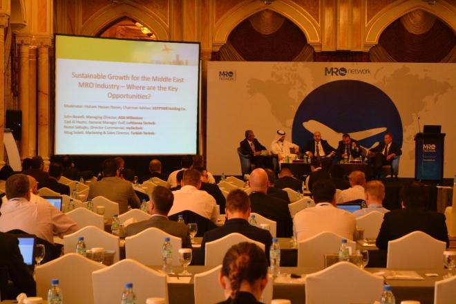 AEM Middle East - Abu Dhabi