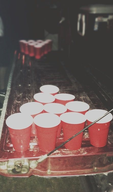 red cup party 2